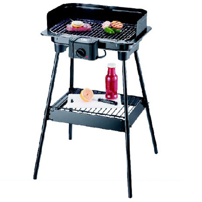 barbecue electrique domeos