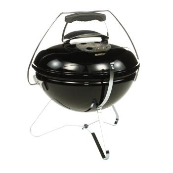 barbecue electrique weber smokey joe