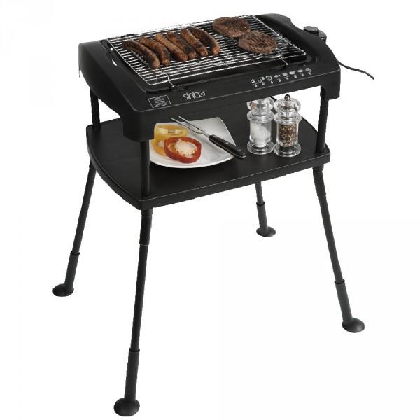 barbecue electrique pas cher gifi