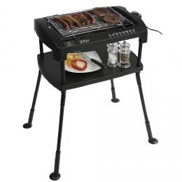 barbecue electrique jetable