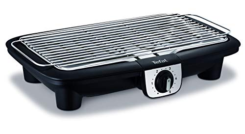 barbecue electrique tefal easy grill ultra compact