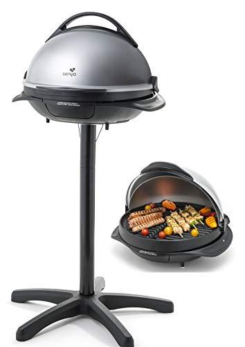 barbecue electrique lagrange amazon