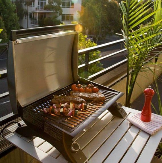 barbecue electrique en fonte