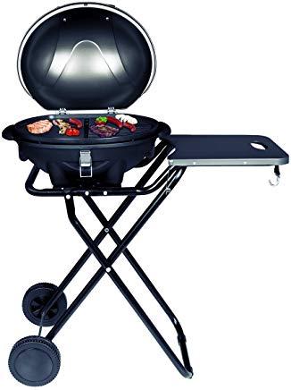 barbecue electrique charbon