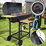 barbecue charbon comparatif