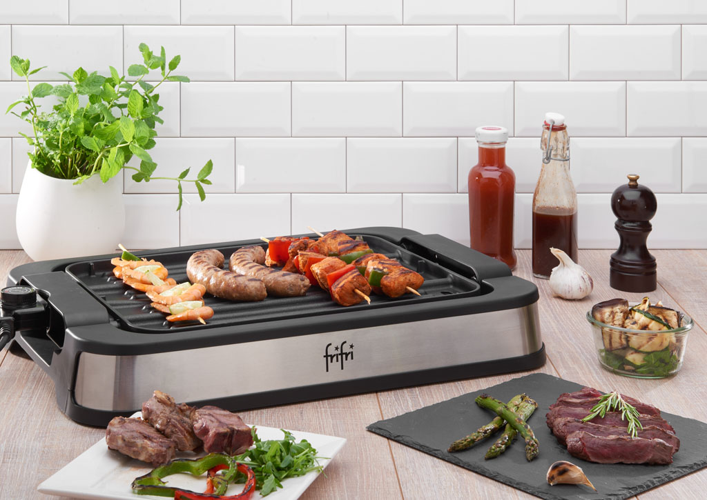 barbecue electrique luxembourg