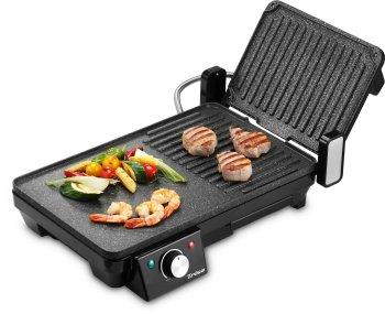 barbecue electrique trisa