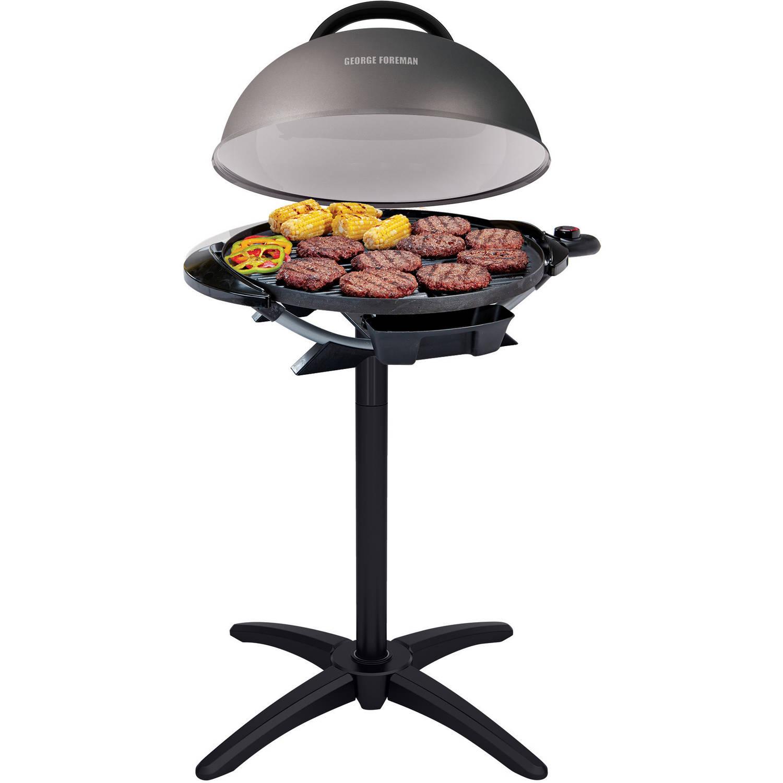 barbecue electrique walmart