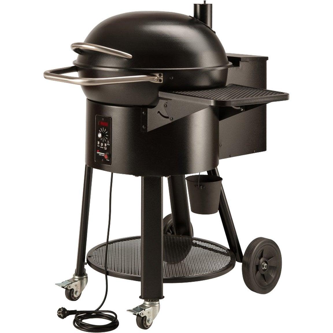 barbecue electrique landmann
