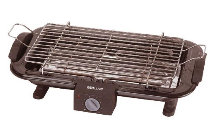 barbecue electrique qui disjoncte