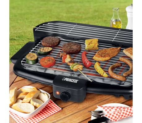 barbecue electrique princess