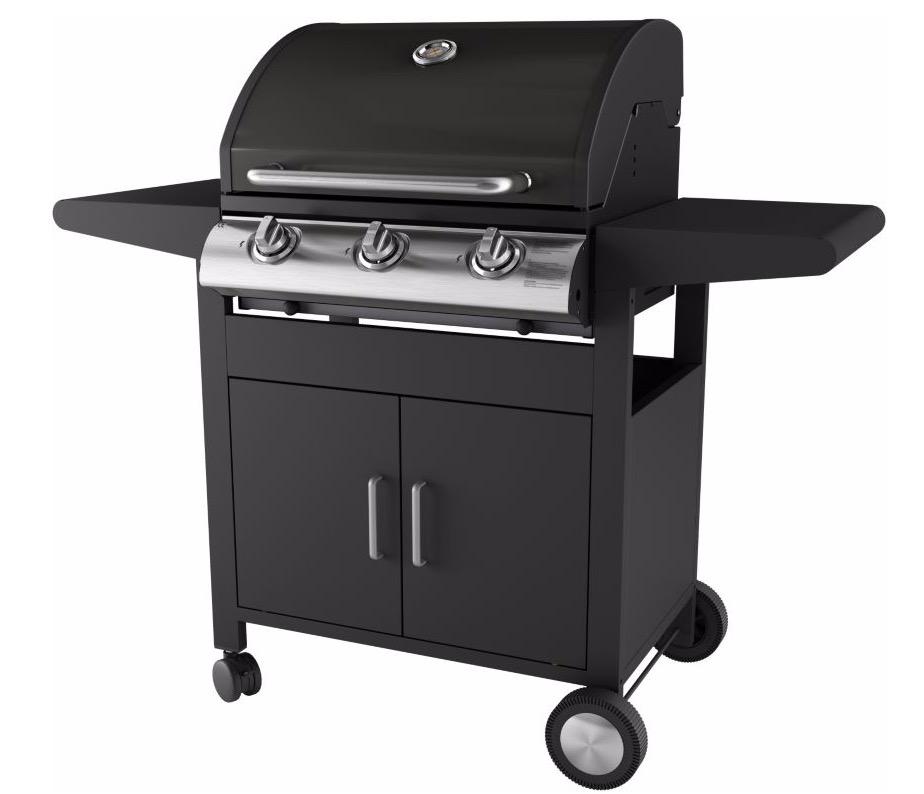 barbecue charbon boulanger