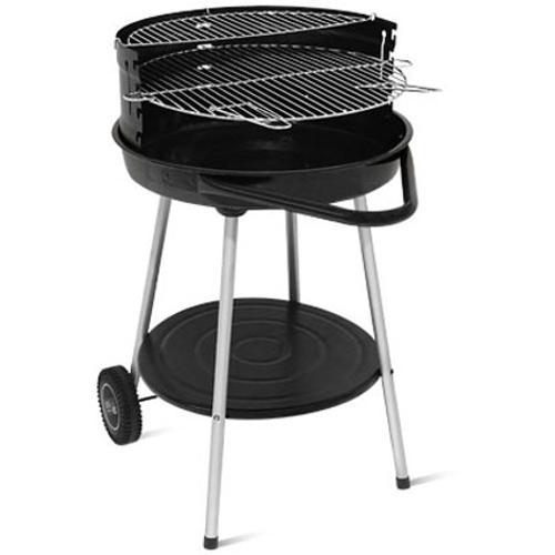 barbecue charbon brico