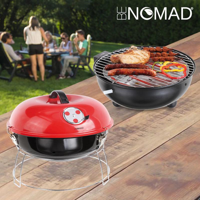 barbecue electrique ou charbon sante