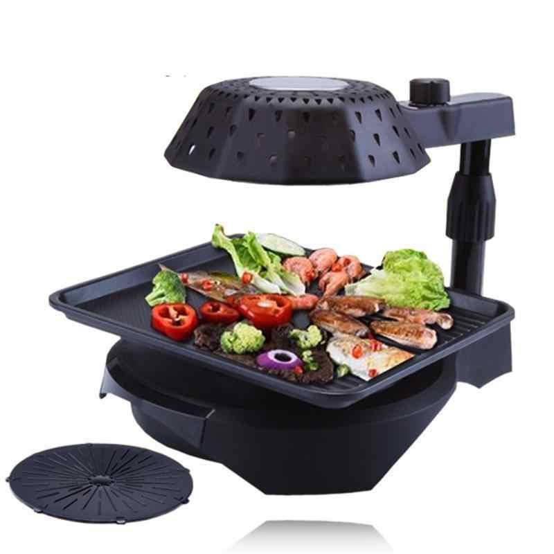 barbecue électrique grill