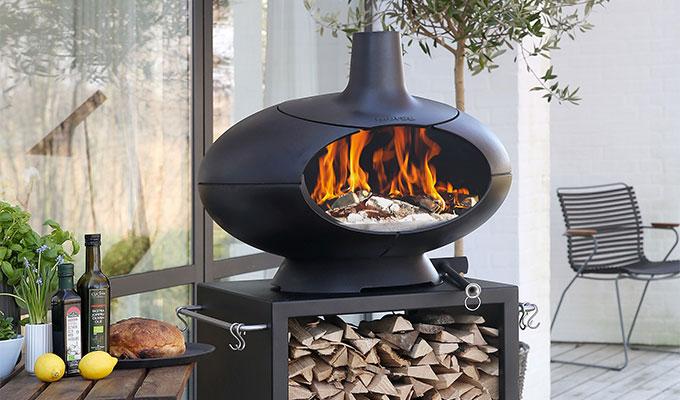 barbecue electrique brasero