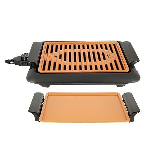 barbecue electrique gotham