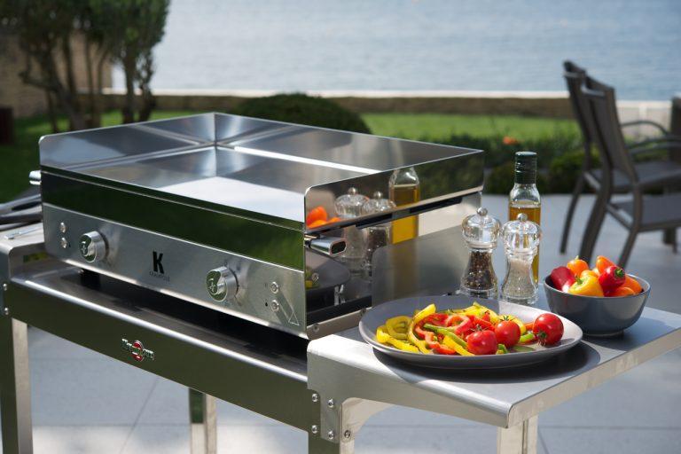 barbecue electrique vs plancha