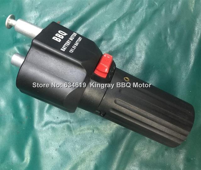 barbecue electrique batterie