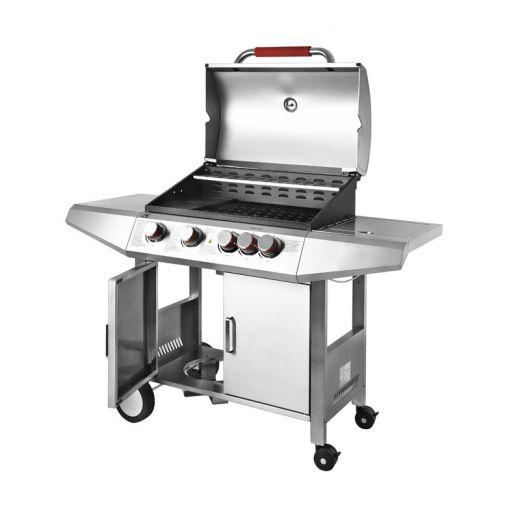 barbecue electrique ou gaz sante