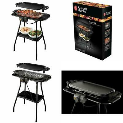 barbecue electrique russell hobbs