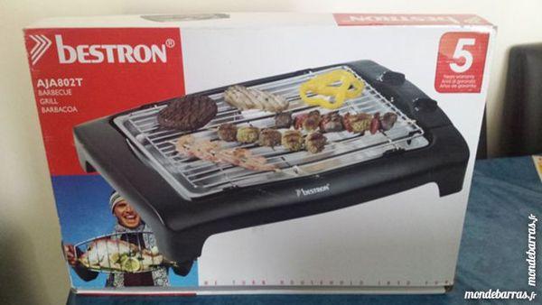 barbecue electrique paris