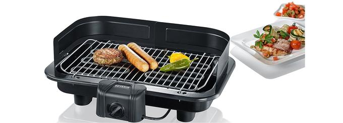 barbecue electrique transportable