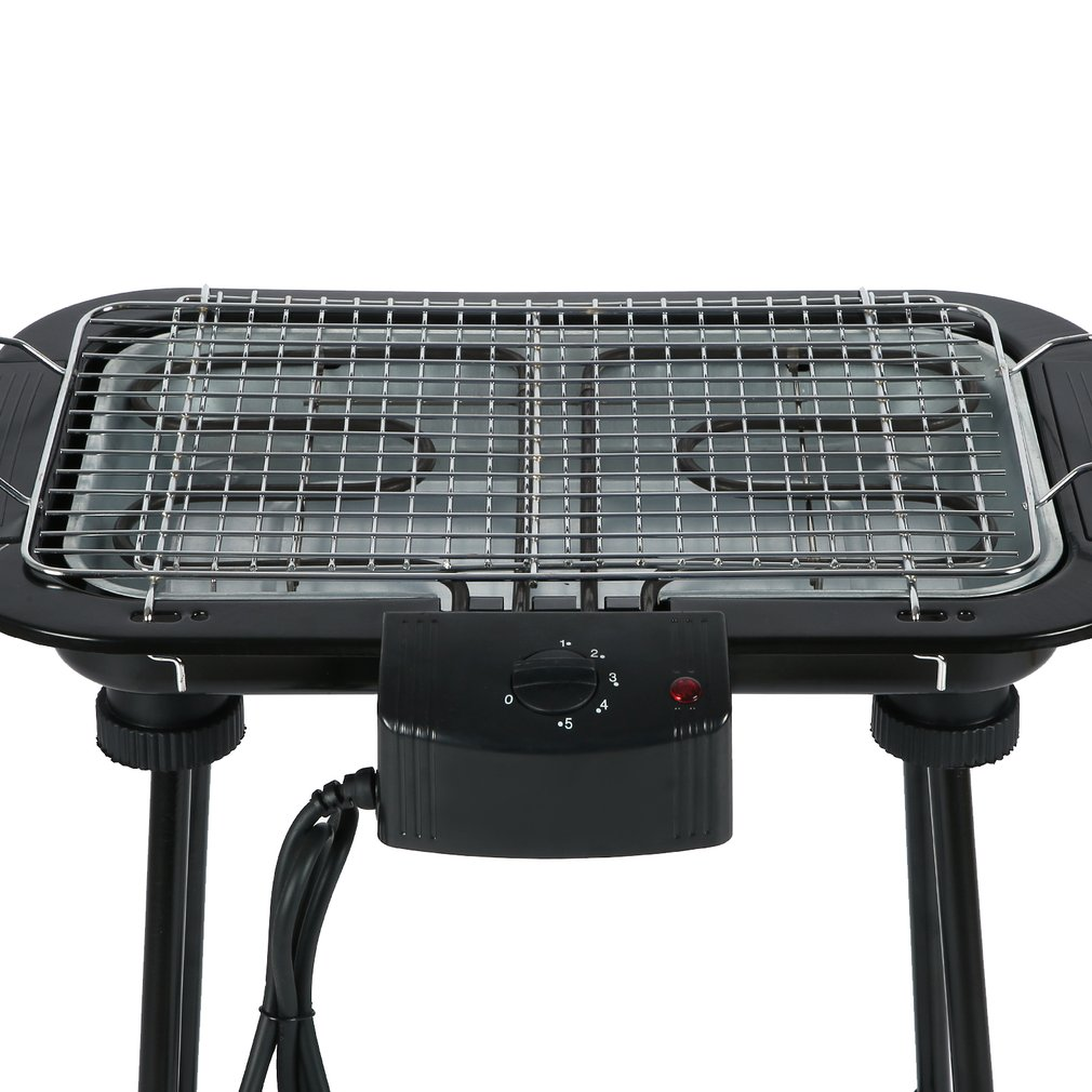 barbecue electrique nettoyage facile