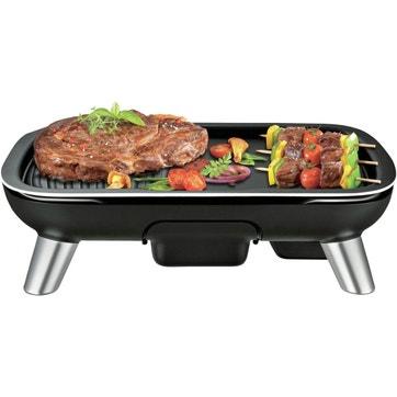 barbecue electrique plancha tefal