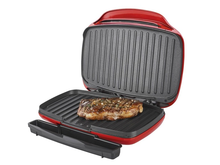 barbecue electrique silvercrest