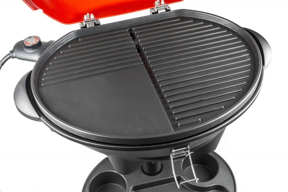 barbecue electrique andrew james