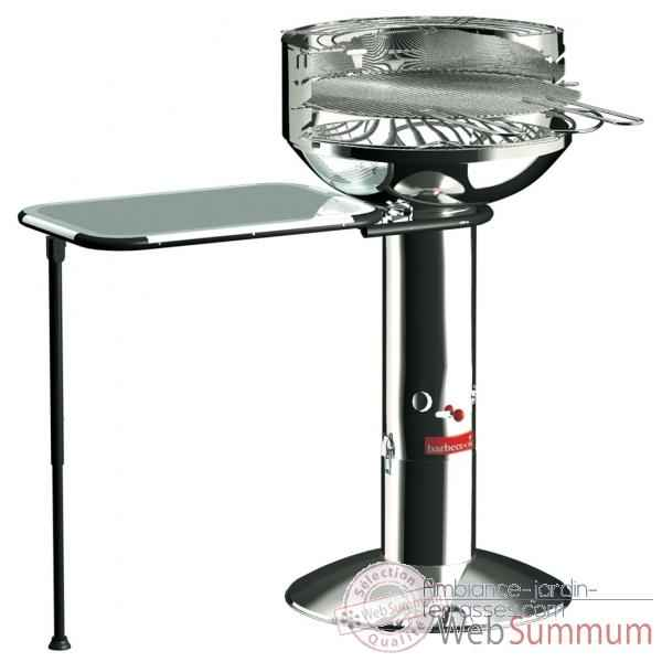 barbecue charbon barbecook