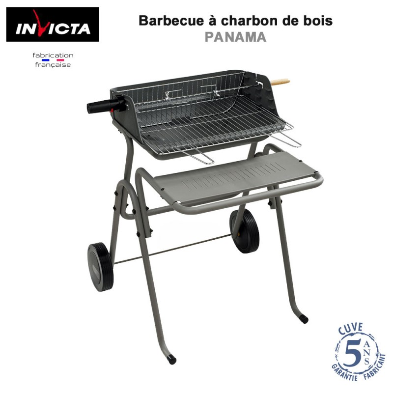 barbecue electrique fabrication francaise