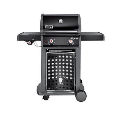 barbecue electrique weber castorama