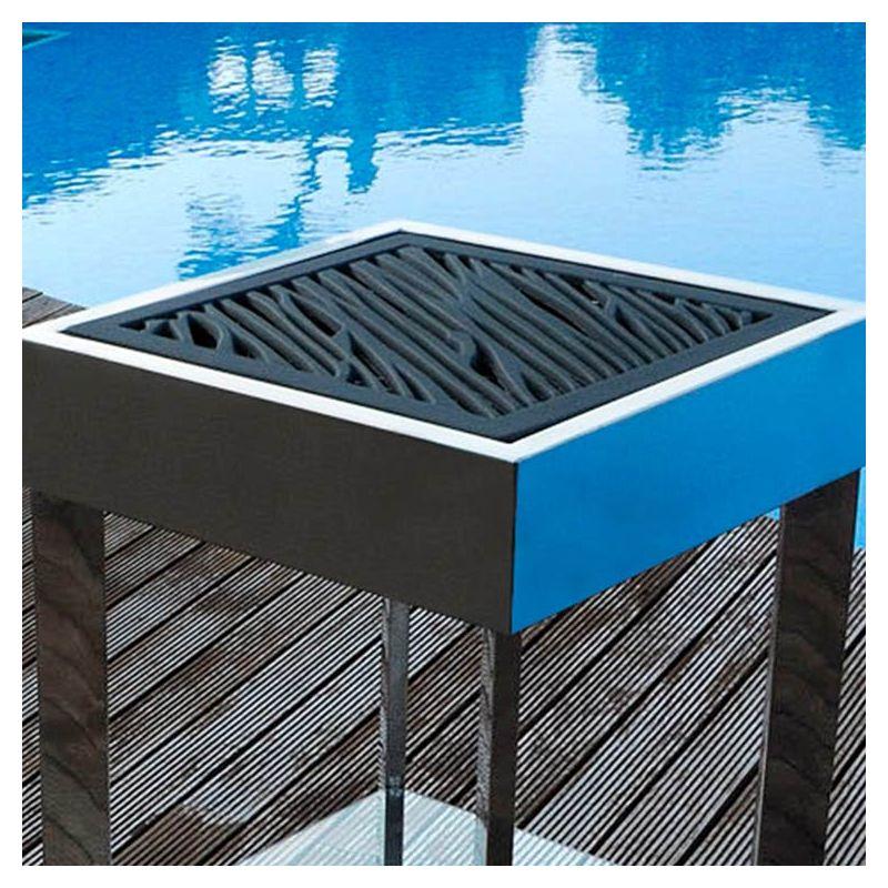 barbecue charbon design
