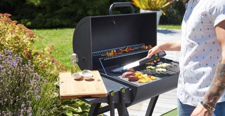 barbecue electrique promo
