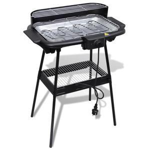 barbecue electrique couvert