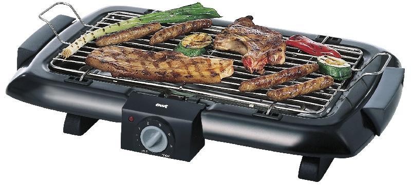 barbecue electrique occasion
