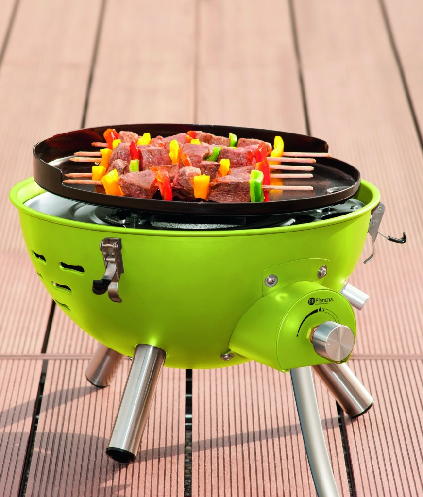 barbecue electrique comment utiliser