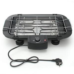 barbecue electrique quigg