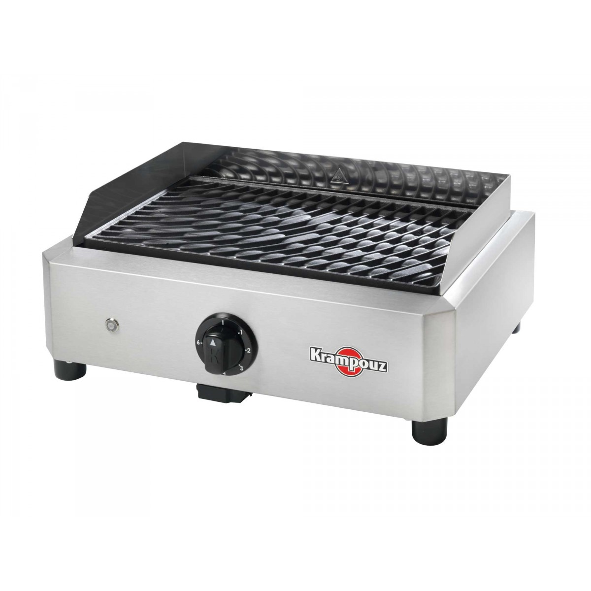 barbecue electrique grille fonte
