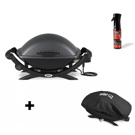 barbecue electrique q2400