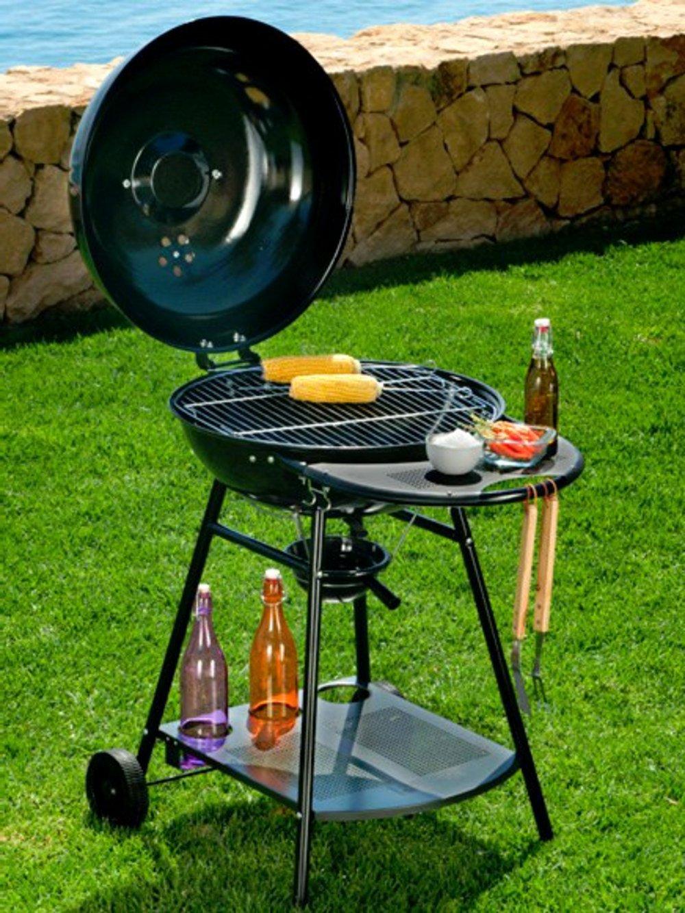 barbecue electrique chez leclerc
