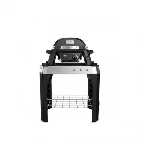 barbecue electrique sur pied weber