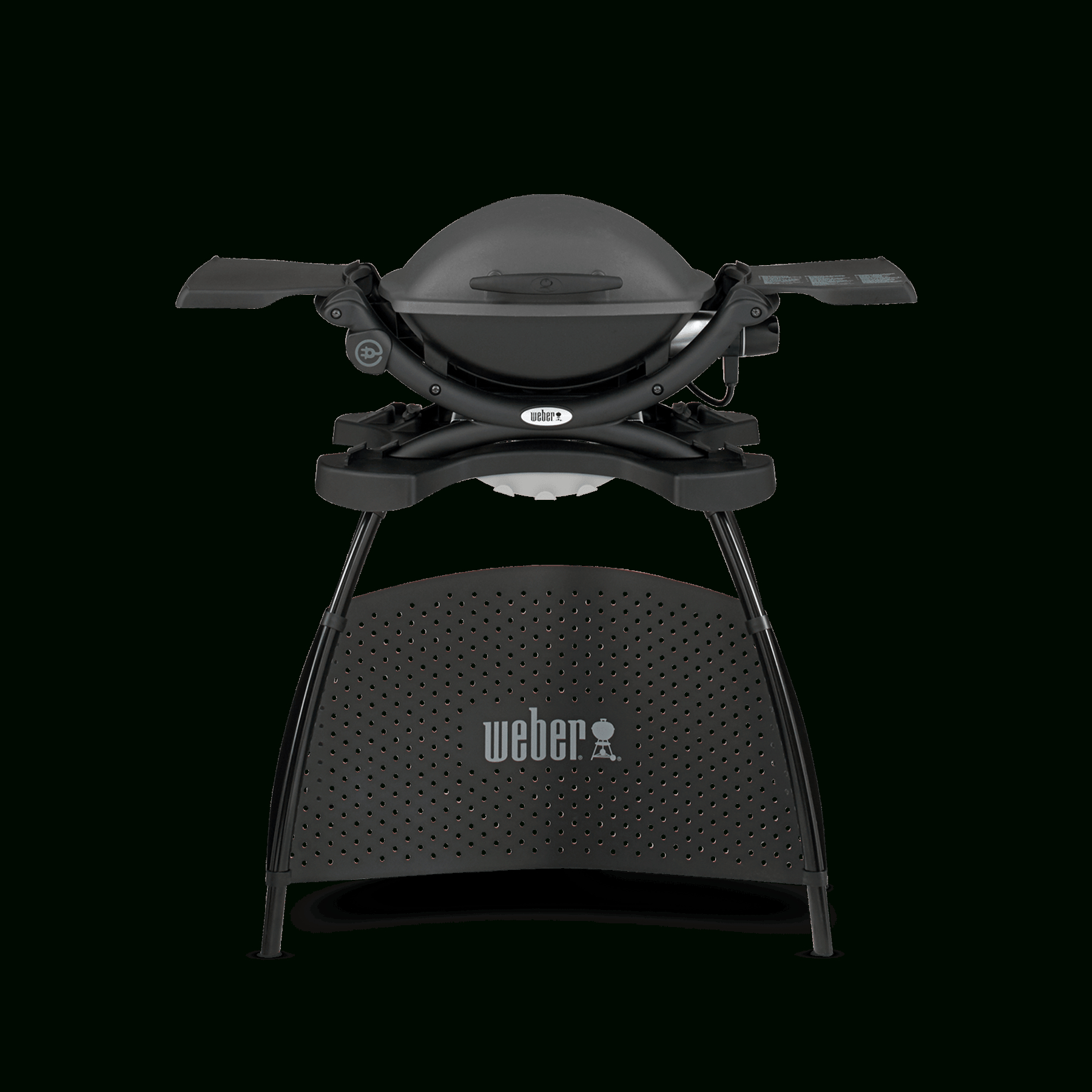 barbecue electrique weber youtube