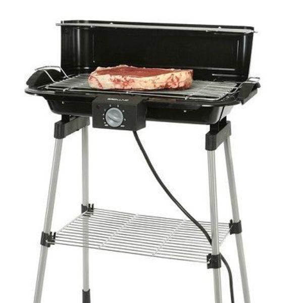barbecue electrique sur pied darty