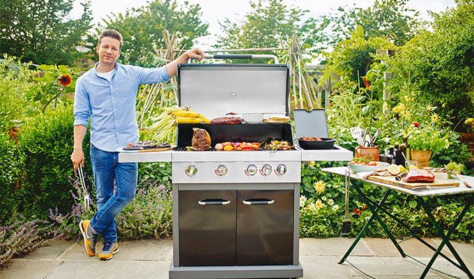 barbecue electrique ou gaz