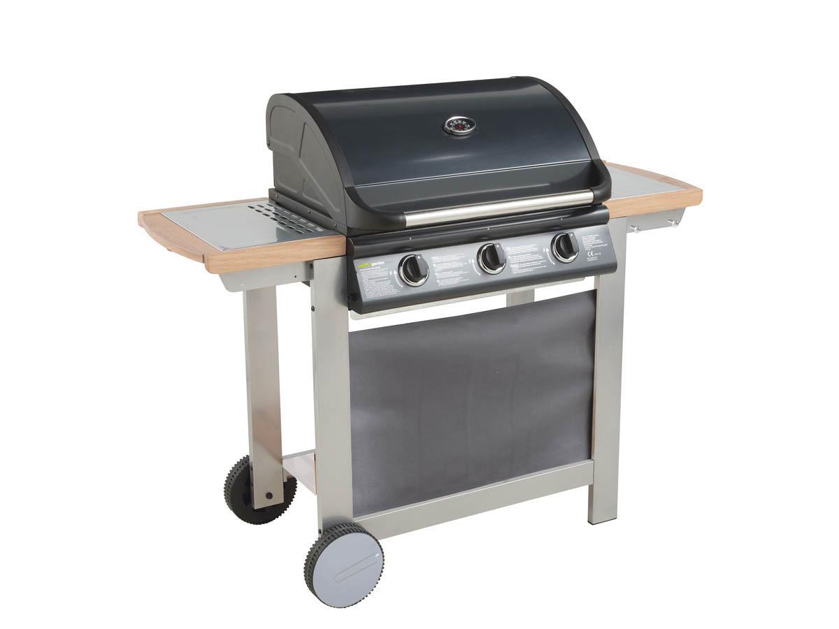 barbecue electrique intermarché