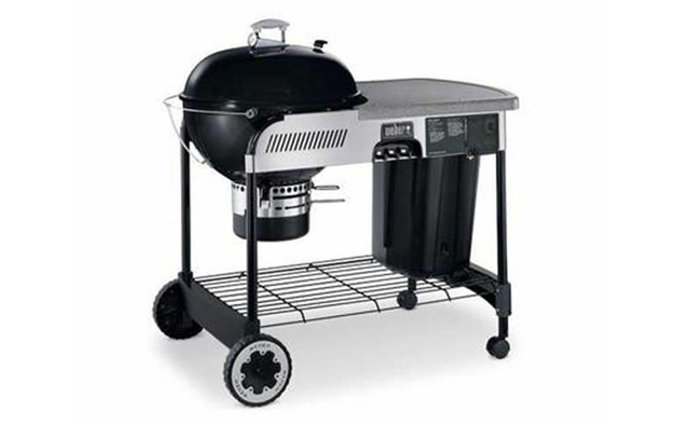 barbecue weber electrique jardiland