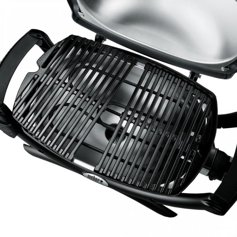 barbecue electrique weber q140